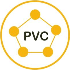 PoolChamp Solarduschen aus PVC