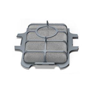 E-Tl. #6 Filtergitter für PoolChamp Akku-Pool-Boden-Reinigungsroboter Art. #35005